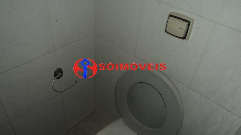 DSC04977 - Casa de Vila 2 quartos para alugar Rio de Janeiro,RJ - R$ 950 - POCV20004 - 14