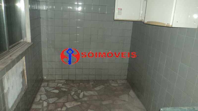 DSC04978 - Casa de Vila 2 quartos para alugar Rio de Janeiro,RJ - R$ 950 - POCV20004 - 15