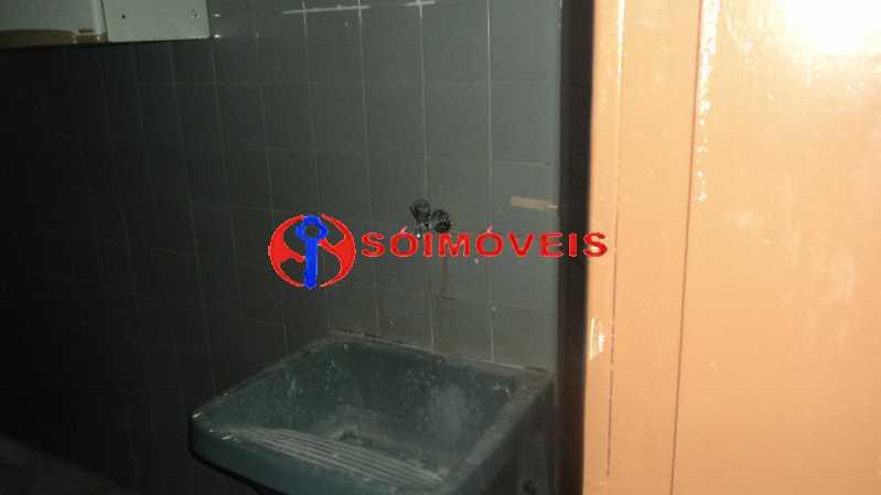 DSC04979 - Casa de Vila 2 quartos para alugar Rio de Janeiro,RJ - R$ 950 - POCV20004 - 16