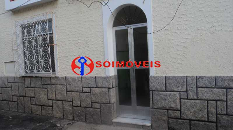 DSC04980 - Casa de Vila 2 quartos para alugar Rio de Janeiro,RJ - R$ 950 - POCV20004 - 1