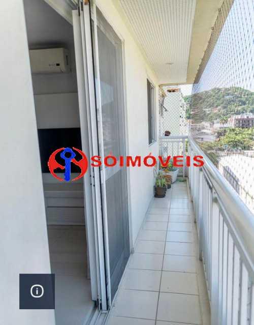 3bfaeb5f-03c1-4eab-9a92-0ed42c - Cobertura 3 quartos à venda Rio de Janeiro,RJ - R$ 1.900.000 - LBCO30405 - 4