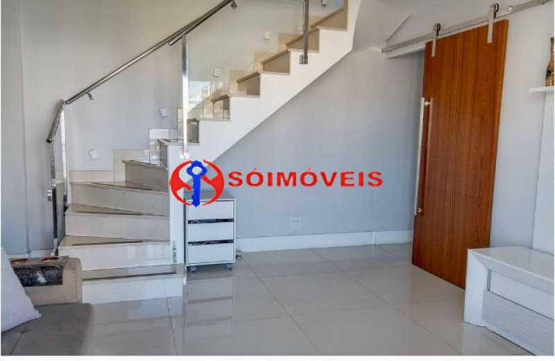 a4621685-89ff-41ba-a8c7-e12593 - Cobertura 3 quartos à venda Rio de Janeiro,RJ - R$ 1.900.000 - LBCO30405 - 11