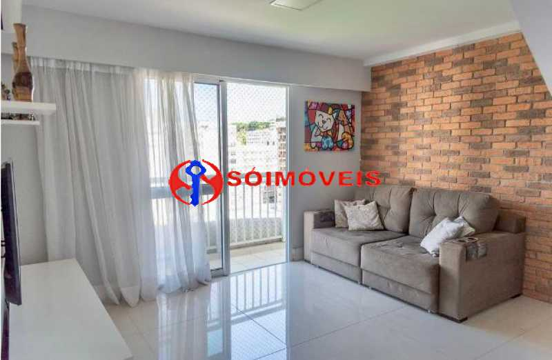 ddc742ff-3c58-4c8d-a474-1ba5a6 - Cobertura 3 quartos à venda Rio de Janeiro,RJ - R$ 1.900.000 - LBCO30405 - 22