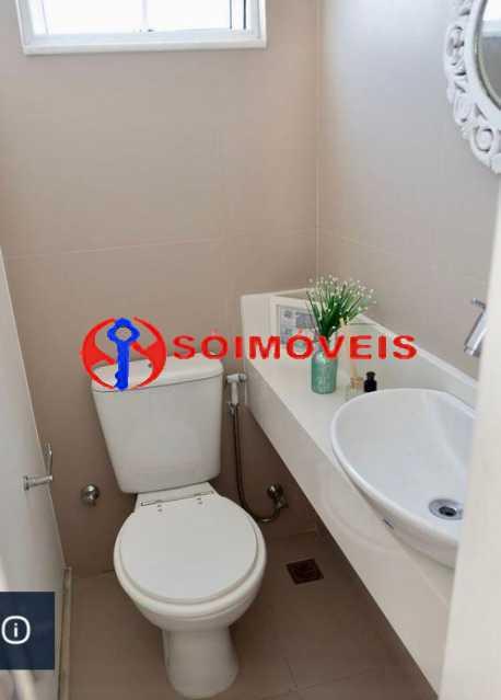 f3964f29-c44c-43cc-a8a0-311c68 - Cobertura 3 quartos à venda Rio de Janeiro,RJ - R$ 1.900.000 - LBCO30405 - 26