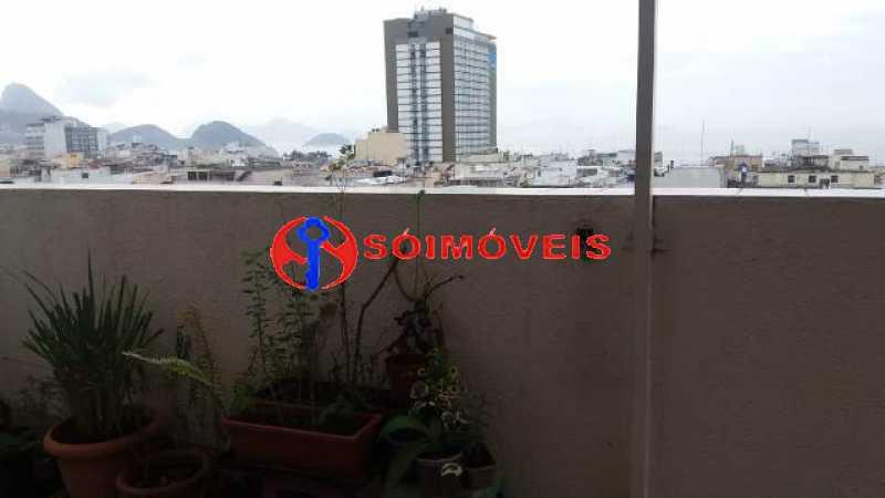 01. - Cobertura 3 quartos à venda Rio de Janeiro,RJ - R$ 2.500.000 - LBCO30406 - 1
