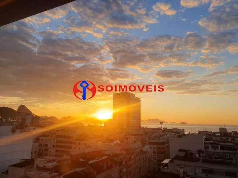 02. - Cobertura 3 quartos à venda Rio de Janeiro,RJ - R$ 2.500.000 - LBCO30406 - 3