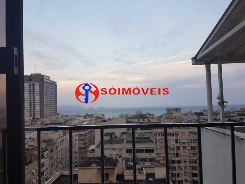 3. - Cobertura 3 quartos à venda Rio de Janeiro,RJ - R$ 2.500.000 - LBCO30406 - 4