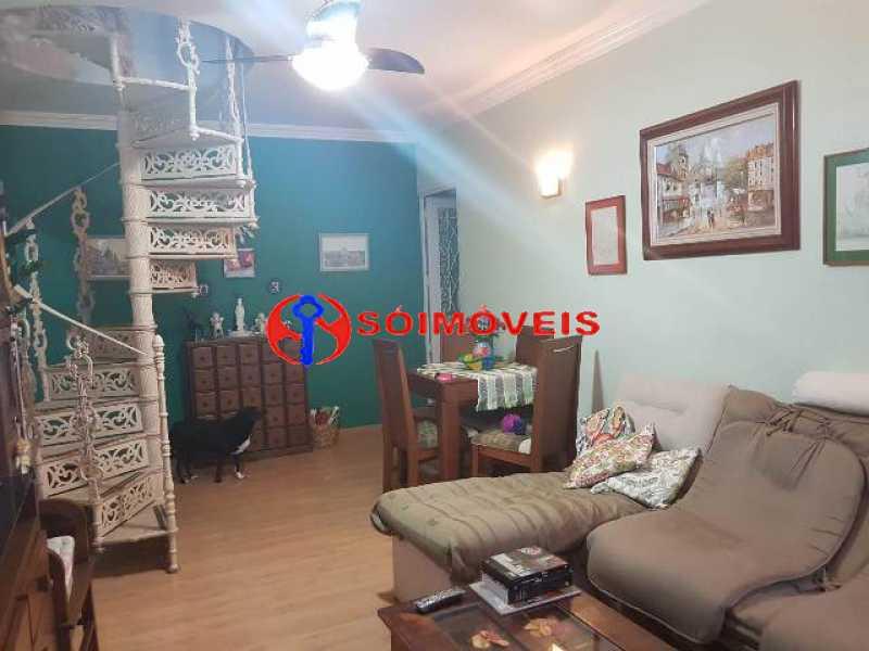 05. - Cobertura 3 quartos à venda Rio de Janeiro,RJ - R$ 2.500.000 - LBCO30406 - 6