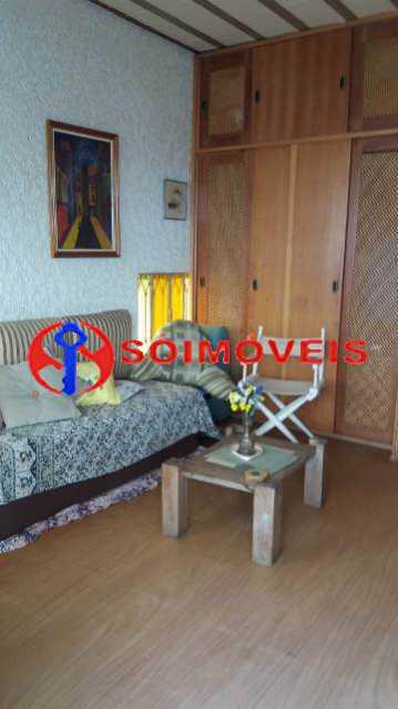 15. - Cobertura 3 quartos à venda Rio de Janeiro,RJ - R$ 2.500.000 - LBCO30406 - 16