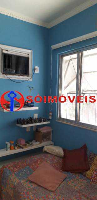 18. - Cobertura 3 quartos à venda Rio de Janeiro,RJ - R$ 2.500.000 - LBCO30406 - 19