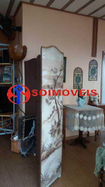 20. - Cobertura 3 quartos à venda Rio de Janeiro,RJ - R$ 2.500.000 - LBCO30406 - 21