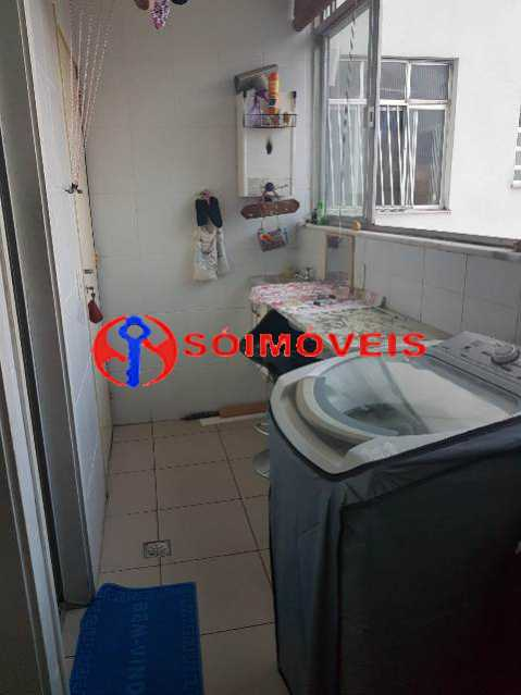 25. - Cobertura 3 quartos à venda Rio de Janeiro,RJ - R$ 2.500.000 - LBCO30406 - 26