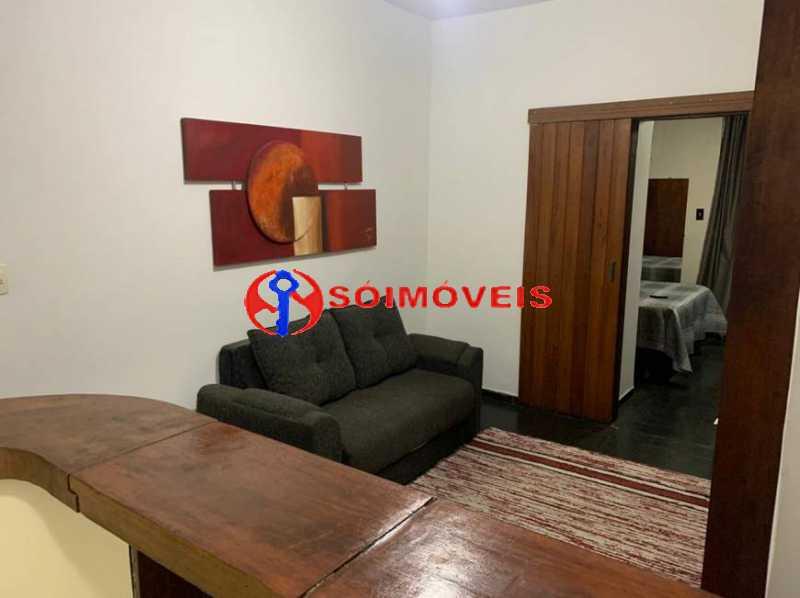 8effdbd422926221d57f692ec6c358 - Apartamento 1 quarto à venda Copacabana, Rio de Janeiro - R$ 590.000 - FLAP10396 - 3