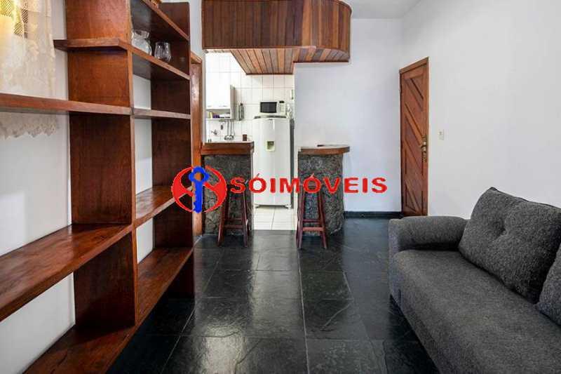 ee8c438210b978fc87e1a45f1413a6 - Apartamento 1 quarto à venda Copacabana, Rio de Janeiro - R$ 590.000 - FLAP10396 - 7