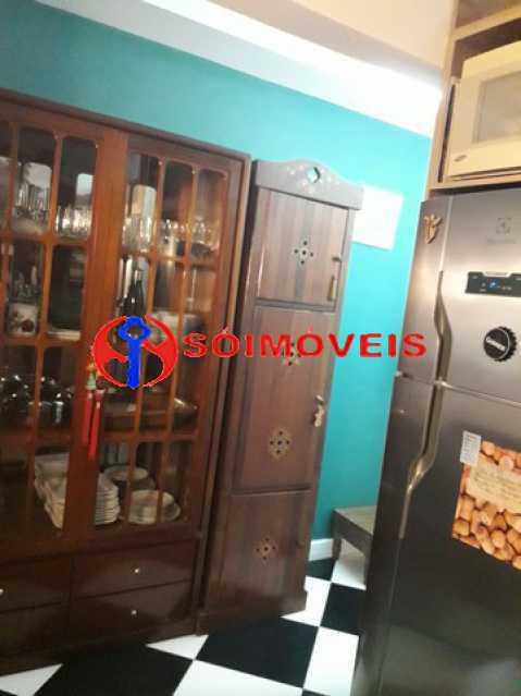 281138753024620 - Apartamento 2 quartos à venda Humaitá, Rio de Janeiro - R$ 750.000 - LBAP23387 - 10