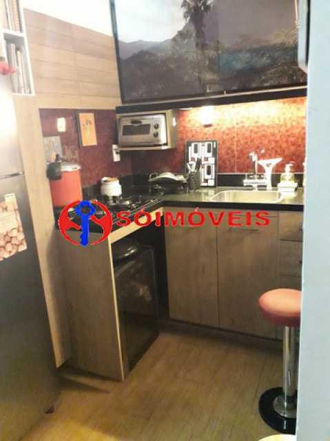 281167750432360 - Apartamento 2 quartos à venda Humaitá, Rio de Janeiro - R$ 750.000 - LBAP23387 - 21