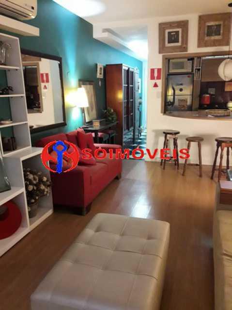 282110399238106 - Apartamento 2 quartos à venda Humaitá, Rio de Janeiro - R$ 750.000 - LBAP23387 - 4