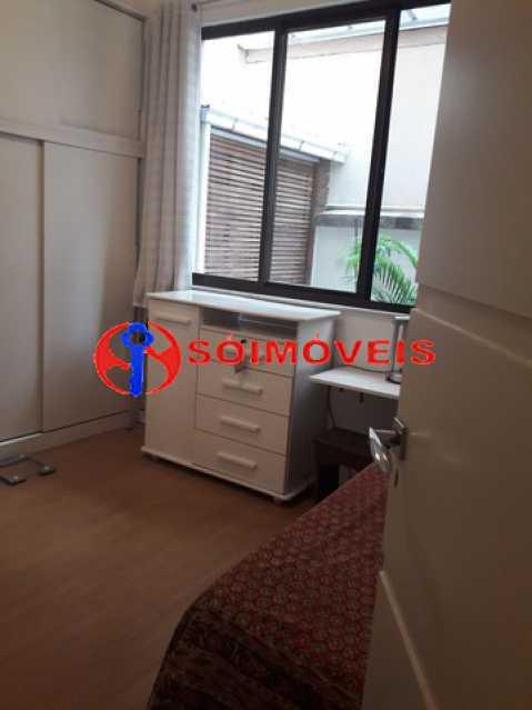 282128630460097 - Apartamento 2 quartos à venda Humaitá, Rio de Janeiro - R$ 750.000 - LBAP23387 - 16