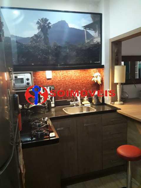 285129872481833 - Apartamento 2 quartos à venda Humaitá, Rio de Janeiro - R$ 750.000 - LBAP23387 - 20