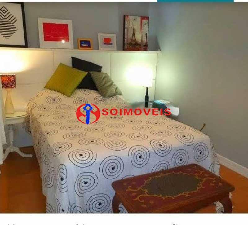 285176150503097 2 - Apartamento 2 quartos à venda Humaitá, Rio de Janeiro - R$ 750.000 - LBAP23387 - 19