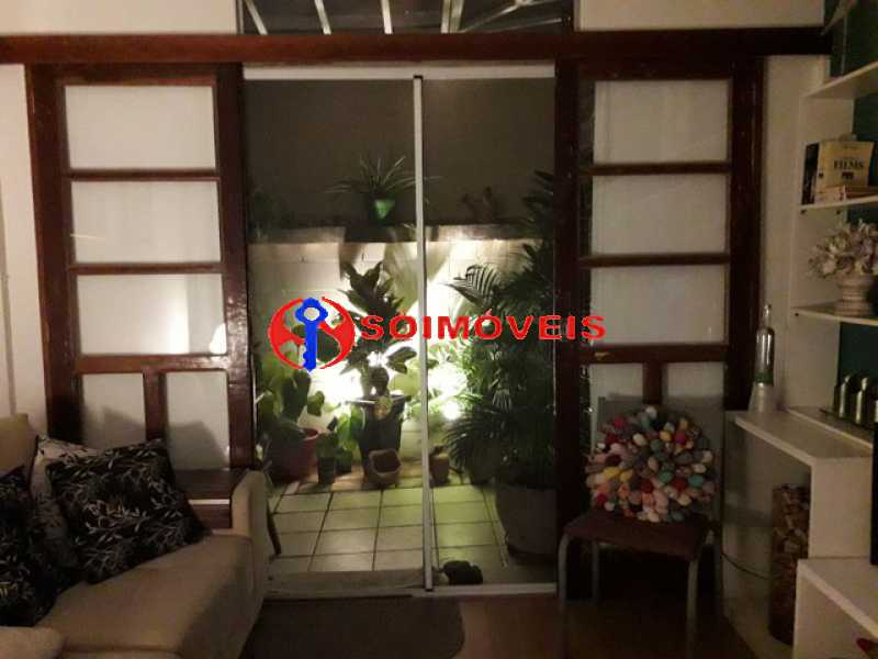 286148154592450 - Apartamento 2 quartos à venda Humaitá, Rio de Janeiro - R$ 750.000 - LBAP23387 - 7