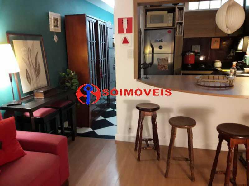 286194277578606 - Apartamento 2 quartos à venda Humaitá, Rio de Janeiro - R$ 750.000 - LBAP23387 - 5