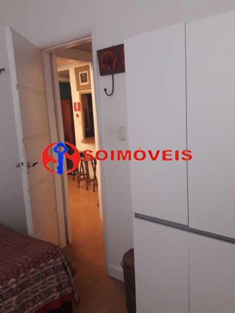 294156277821591 - Apartamento 2 quartos à venda Humaitá, Rio de Janeiro - R$ 750.000 - LBAP23387 - 18