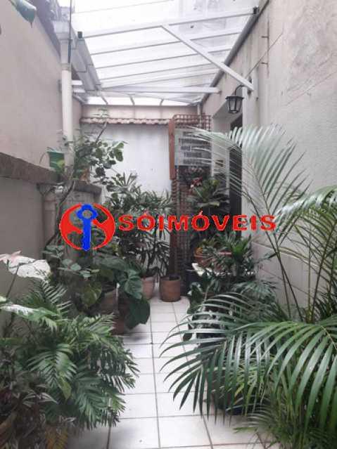 294173878620723 - Apartamento 2 quartos à venda Humaitá, Rio de Janeiro - R$ 750.000 - LBAP23387 - 11