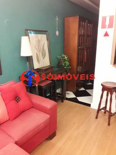295142633463940 - Apartamento 2 quartos à venda Humaitá, Rio de Janeiro - R$ 750.000 - LBAP23387 - 6