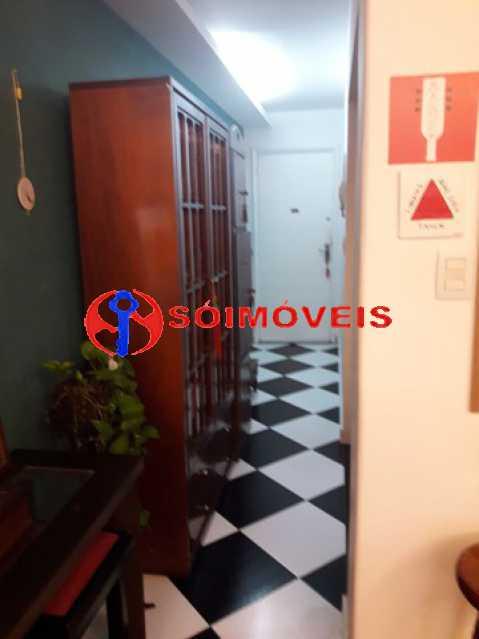297100514178298 - Apartamento 2 quartos à venda Humaitá, Rio de Janeiro - R$ 750.000 - LBAP23387 - 8