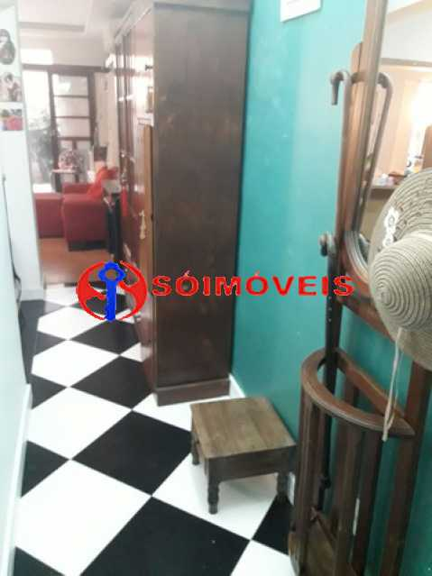 298132032326294 - Apartamento 2 quartos à venda Humaitá, Rio de Janeiro - R$ 750.000 - LBAP23387 - 9
