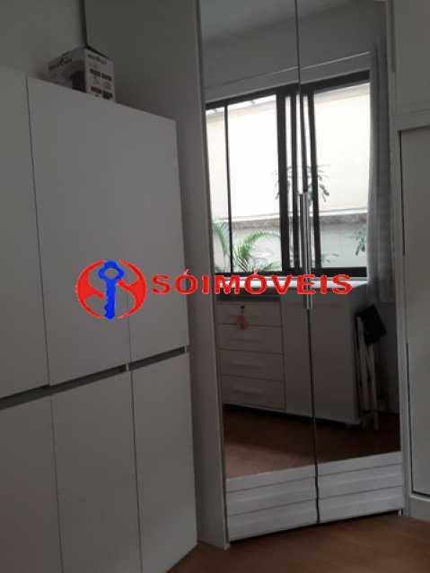 298167872701617 - Apartamento 2 quartos à venda Humaitá, Rio de Janeiro - R$ 750.000 - LBAP23387 - 17
