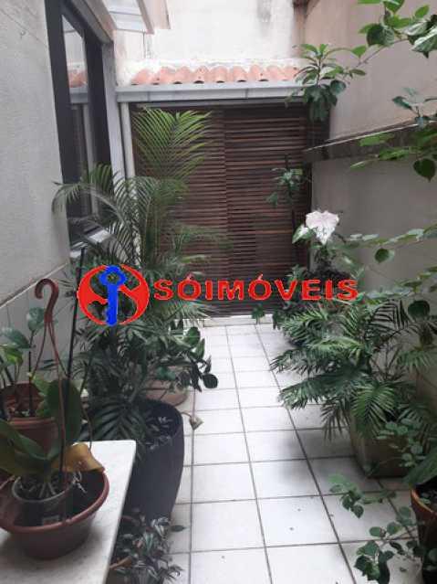 299138512325160 - Apartamento 2 quartos à venda Humaitá, Rio de Janeiro - R$ 750.000 - LBAP23387 - 12