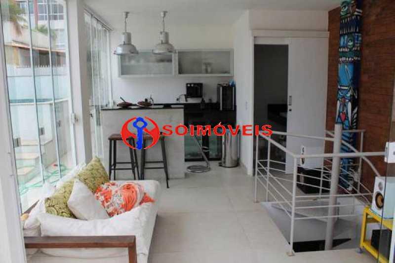 14 - Cobertura 3 quartos à venda Rio de Janeiro,RJ - R$ 2.950.000 - LBCO30407 - 15