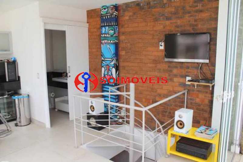13 - Cobertura 3 quartos à venda Rio de Janeiro,RJ - R$ 2.950.000 - LBCO30407 - 14
