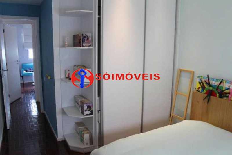7 - Cobertura 3 quartos à venda Rio de Janeiro,RJ - R$ 2.950.000 - LBCO30407 - 8