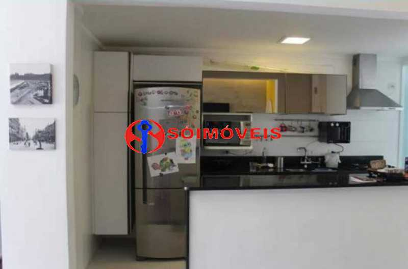 12 - Cobertura 3 quartos à venda Rio de Janeiro,RJ - R$ 2.950.000 - LBCO30407 - 13