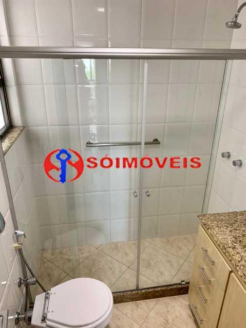 2 - Apartamento 2 quartos à venda Gávea, Rio de Janeiro - R$ 1.800.000 - LBAP23390 - 17