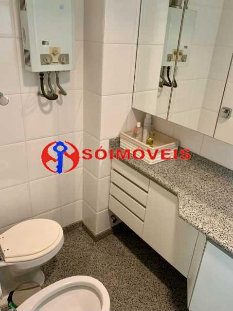 5 - Apartamento 2 quartos à venda Gávea, Rio de Janeiro - R$ 1.800.000 - LBAP23390 - 14