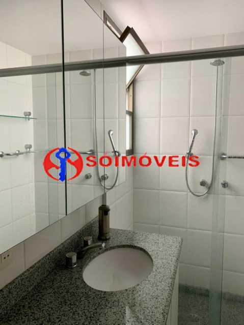 8 - Apartamento 2 quartos à venda Gávea, Rio de Janeiro - R$ 1.800.000 - LBAP23390 - 15