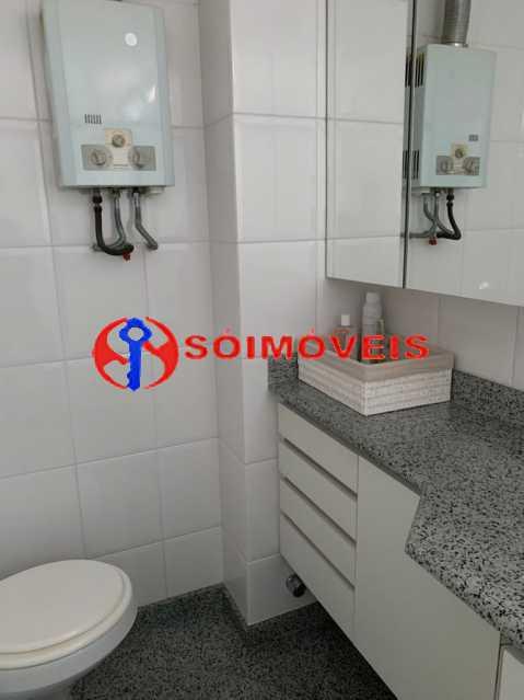 9 - Apartamento 2 quartos à venda Gávea, Rio de Janeiro - R$ 1.800.000 - LBAP23390 - 16