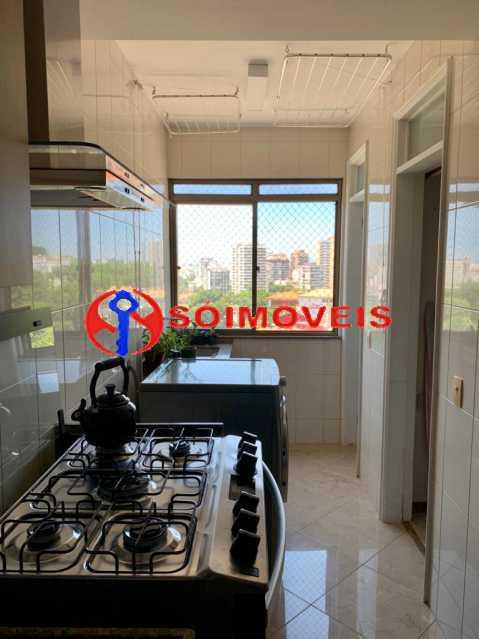 10 - Apartamento 2 quartos à venda Gávea, Rio de Janeiro - R$ 1.800.000 - LBAP23390 - 8