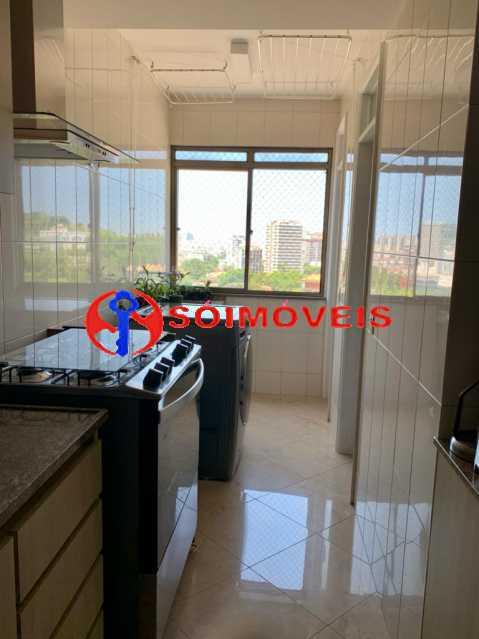 13 - Apartamento 2 quartos à venda Gávea, Rio de Janeiro - R$ 1.800.000 - LBAP23390 - 10