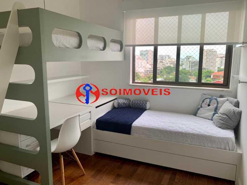 17 - Apartamento 2 quartos à venda Gávea, Rio de Janeiro - R$ 1.800.000 - LBAP23390 - 18