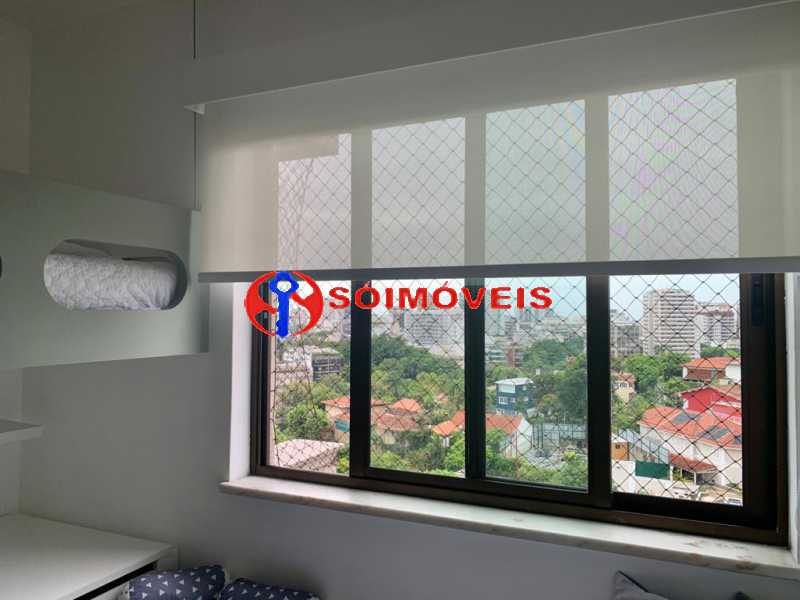 18 - Apartamento 2 quartos à venda Gávea, Rio de Janeiro - R$ 1.800.000 - LBAP23390 - 19