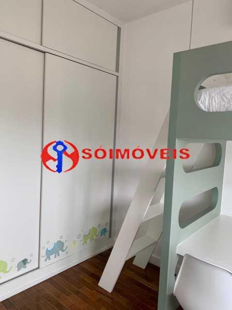 19 - Apartamento 2 quartos à venda Gávea, Rio de Janeiro - R$ 1.800.000 - LBAP23390 - 20
