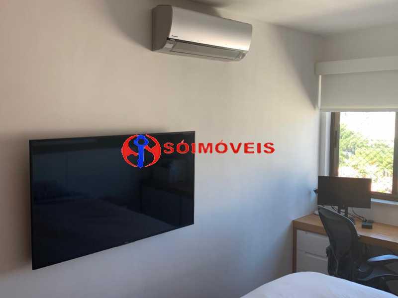 20 - Apartamento 2 quartos à venda Gávea, Rio de Janeiro - R$ 1.800.000 - LBAP23390 - 21