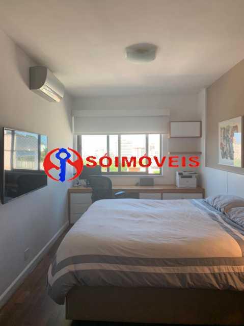 21 - Apartamento 2 quartos à venda Gávea, Rio de Janeiro - R$ 1.800.000 - LBAP23390 - 22