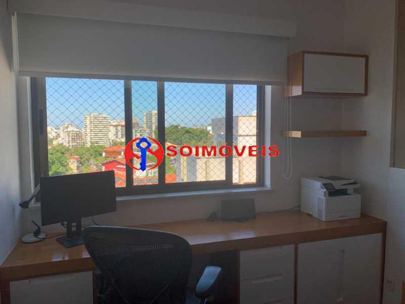 23 - Apartamento 2 quartos à venda Gávea, Rio de Janeiro - R$ 1.800.000 - LBAP23390 - 23
