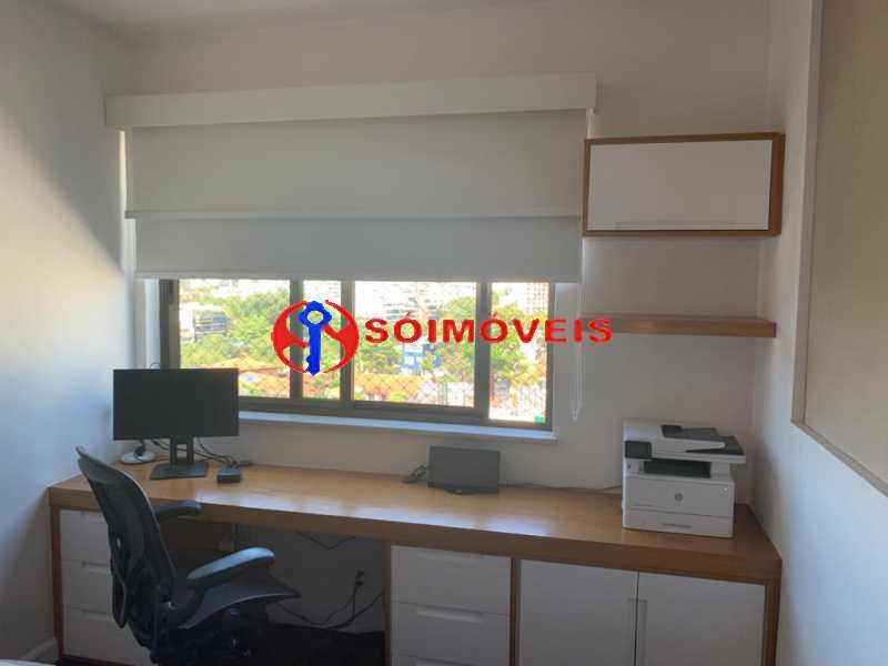 24 - Apartamento 2 quartos à venda Gávea, Rio de Janeiro - R$ 1.800.000 - LBAP23390 - 25